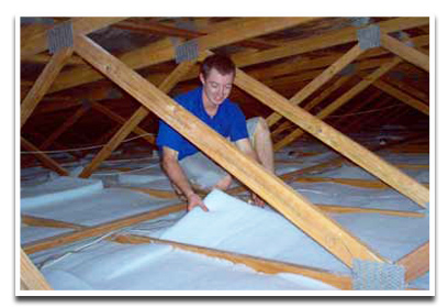 Home Insulation All Insulation